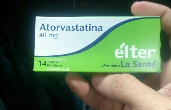 Atorvastatina, ritirato un lotto del farmaco anti-colesterolo