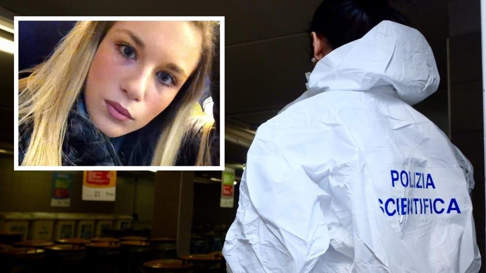 Jessica Valentina Faoro,la giovane uccisa due volte